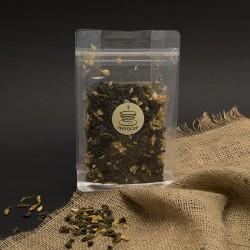 چای باغ یاس